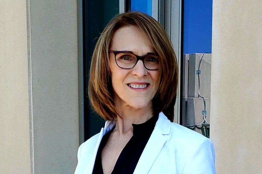 Debra Sasser