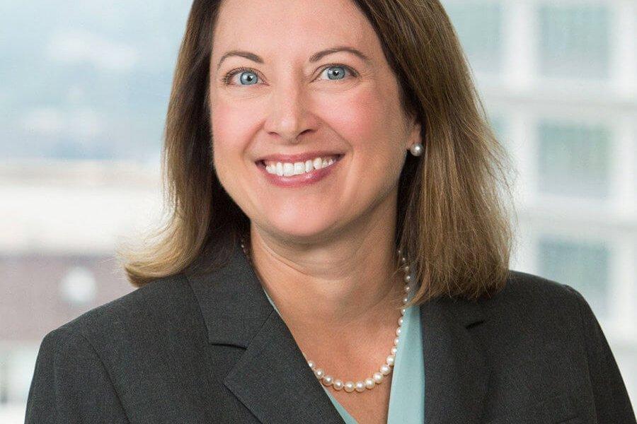 Mandy Wilson Decker