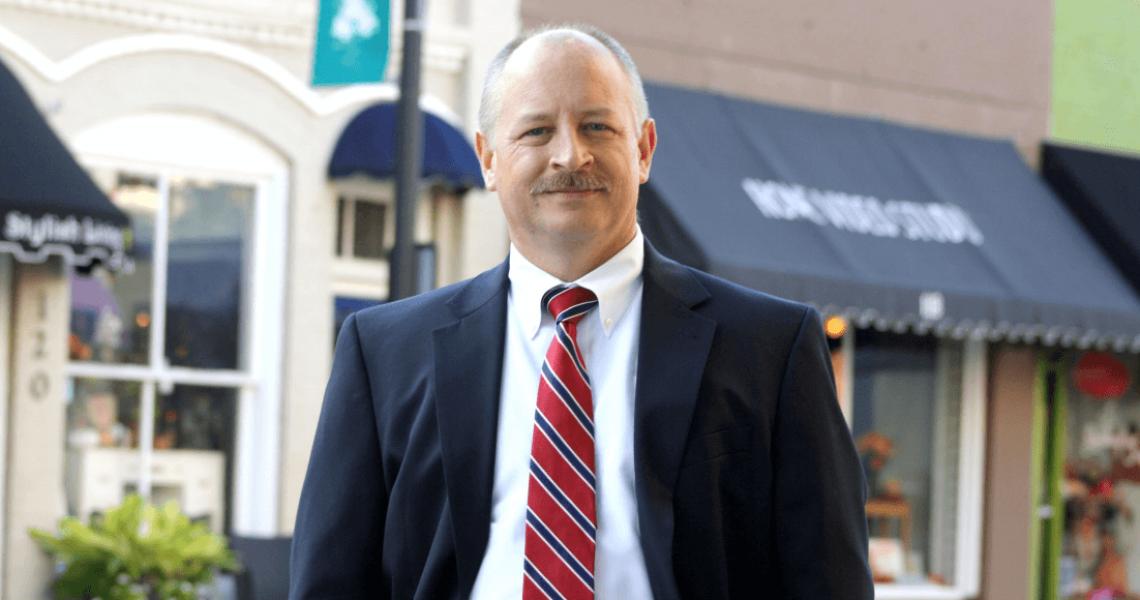 Dennis Jay Sargent, Jr