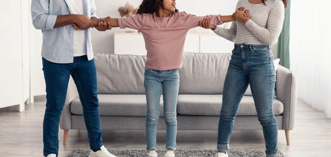 Different Types of Child Custody Arrangements