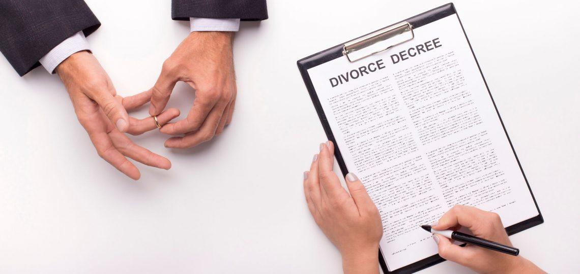 Divorce Rule #1: File First!