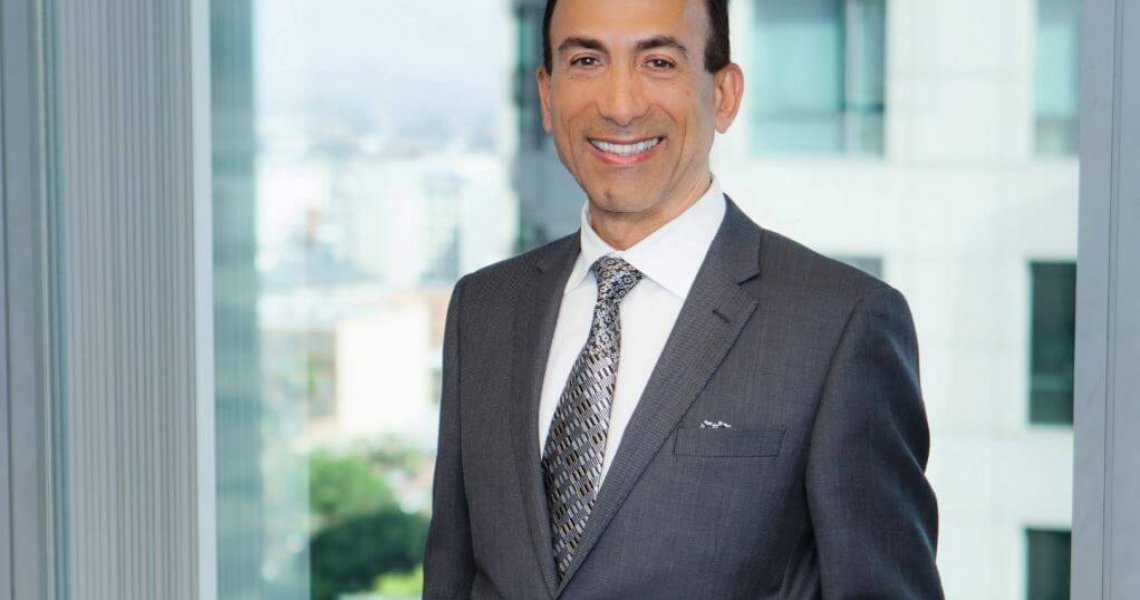 Dr Dariush Adli