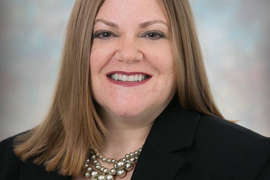 Elizabeth B. Ferguson