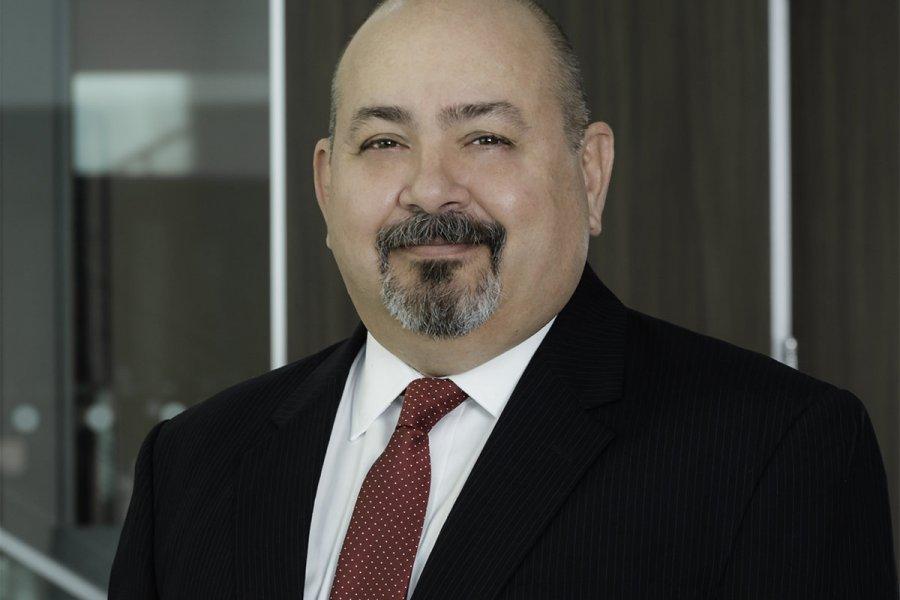 Otto Espino Jr.