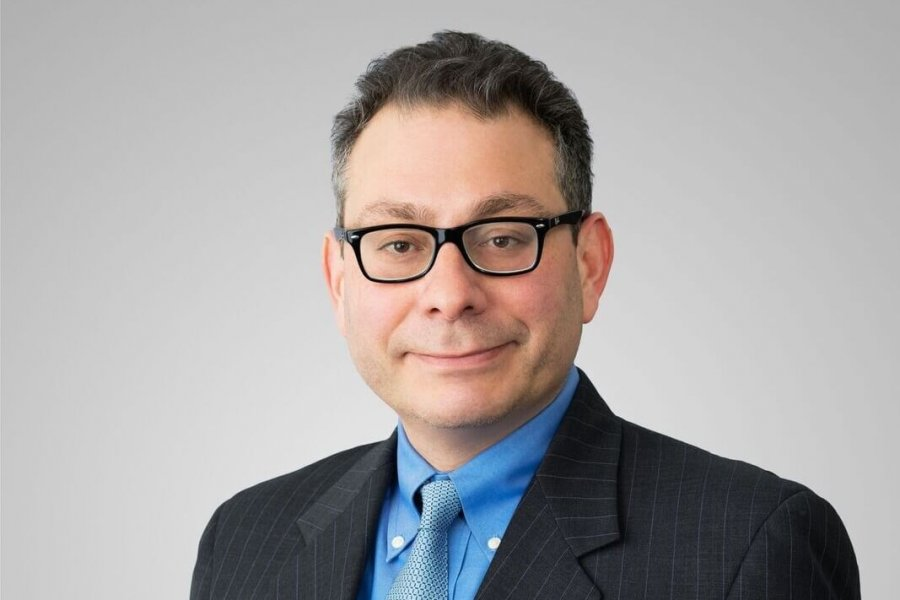 Freeborn Expands Corporate Practice with Addition of Robert Frucht