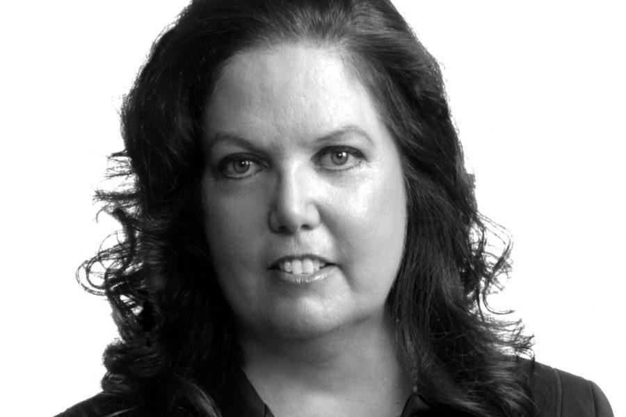 Gail Ashworth