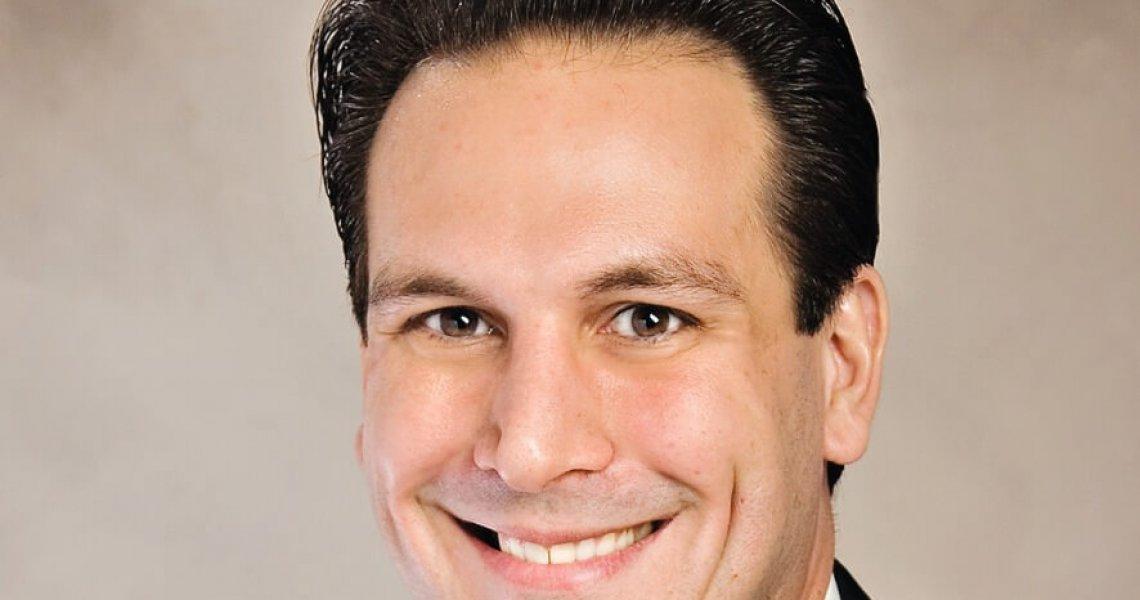 Garrett Biondo