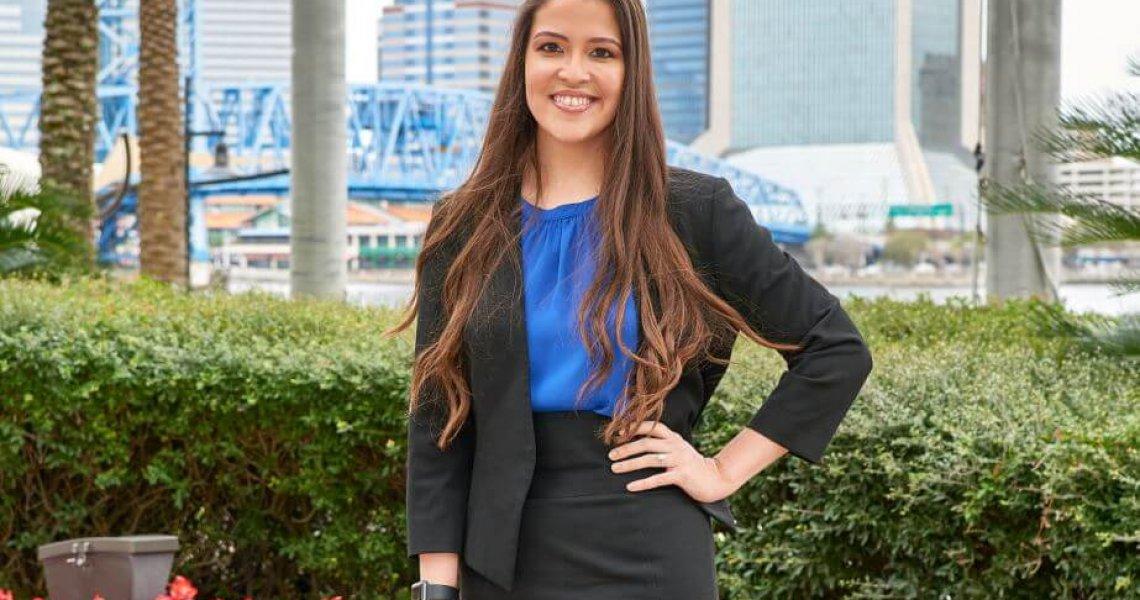 Giselle Girones