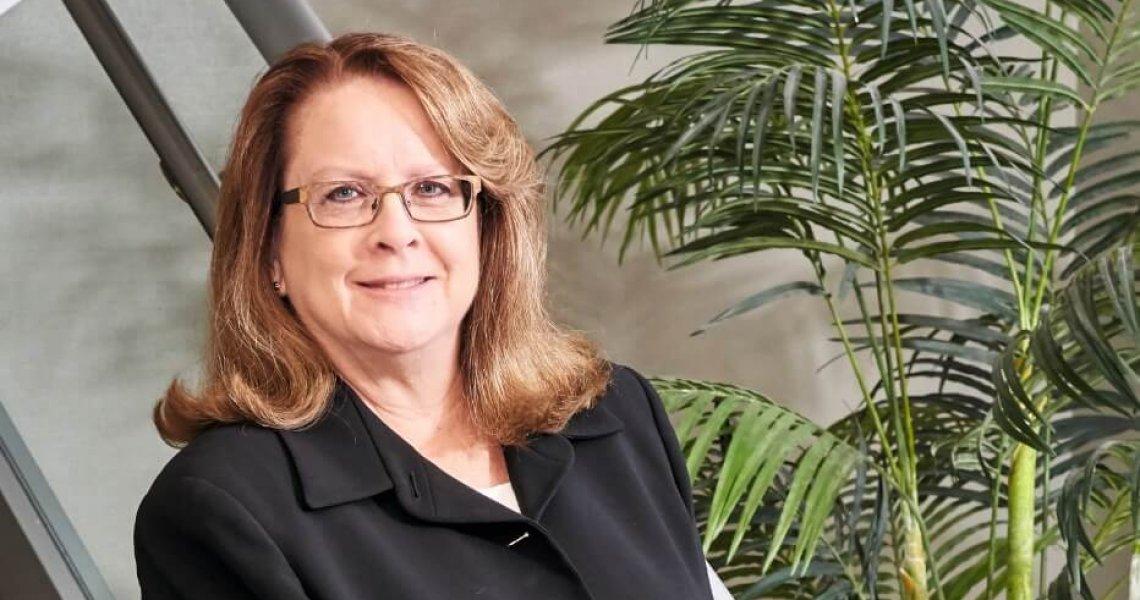 Gretchen Van Liere