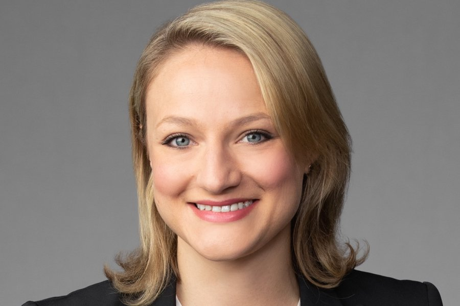 Karen Hayes