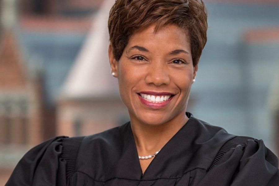 Judge Tonya Parker