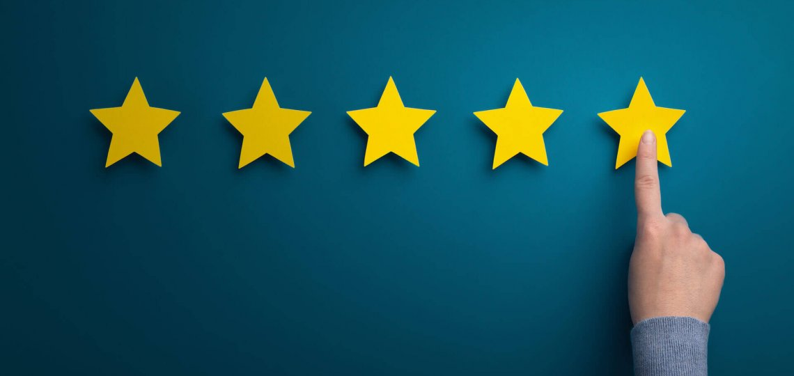 How to improve your Avvo Rating