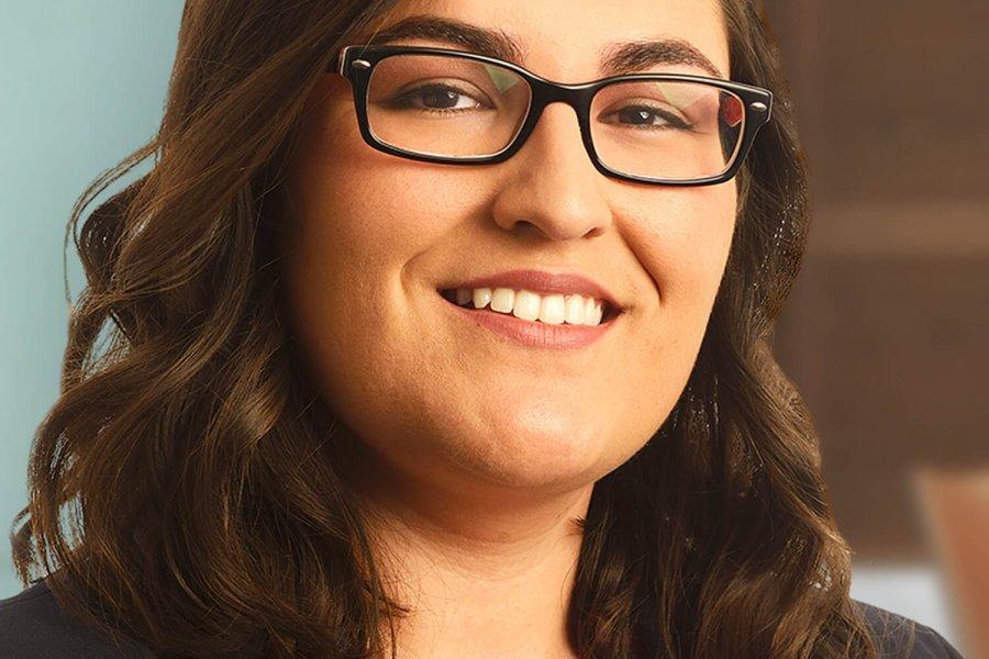 Maria Hubbard