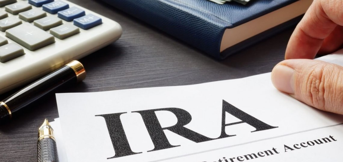 SECURE Act and Your IRA