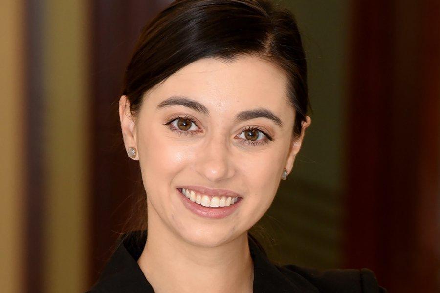 Gabrielle Intagliata