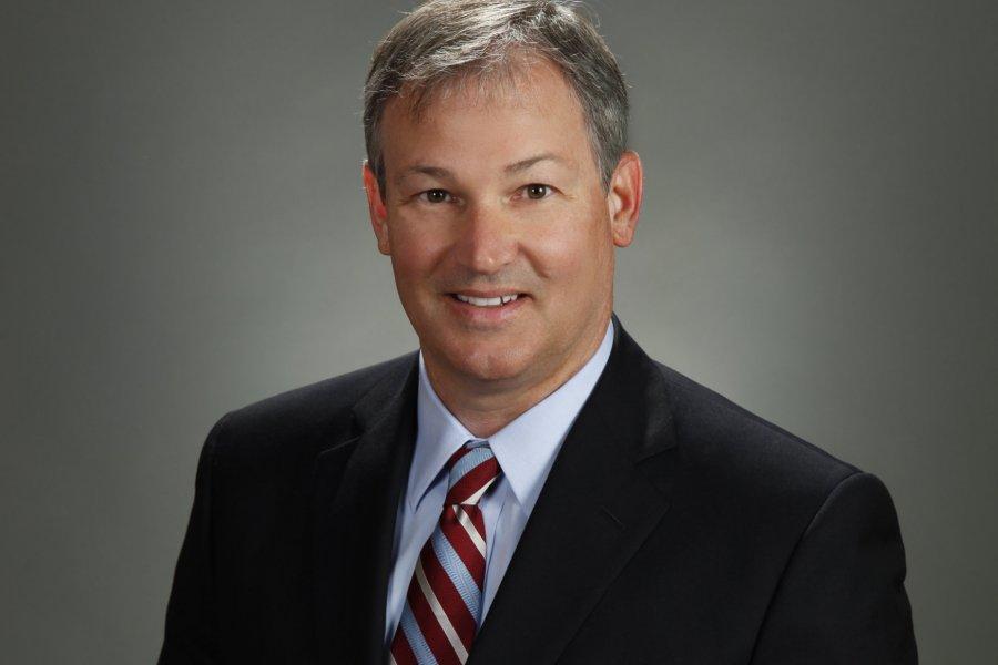 J. Michael Ponder