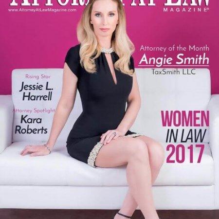 Jacksonville Tax Law Lawyer