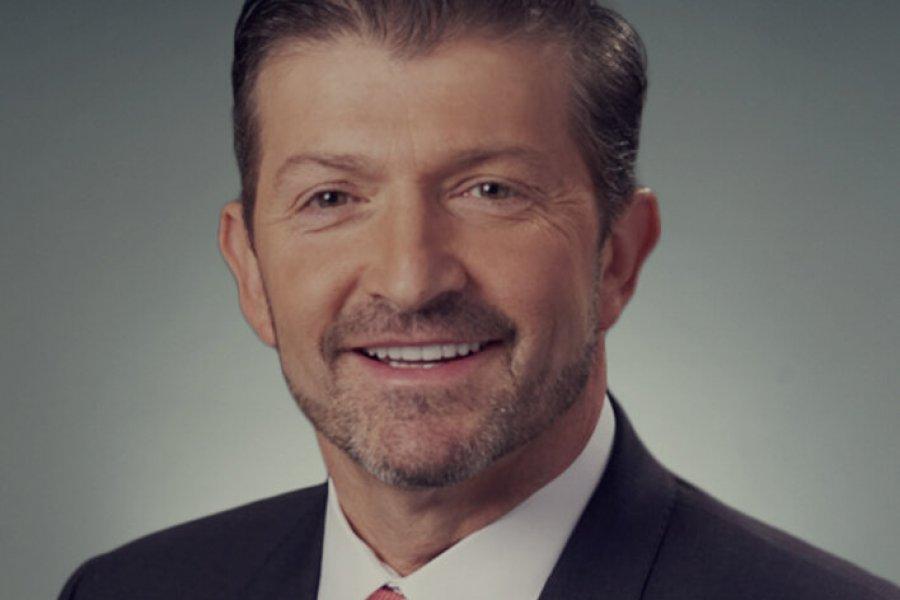 Jerry Lehocky