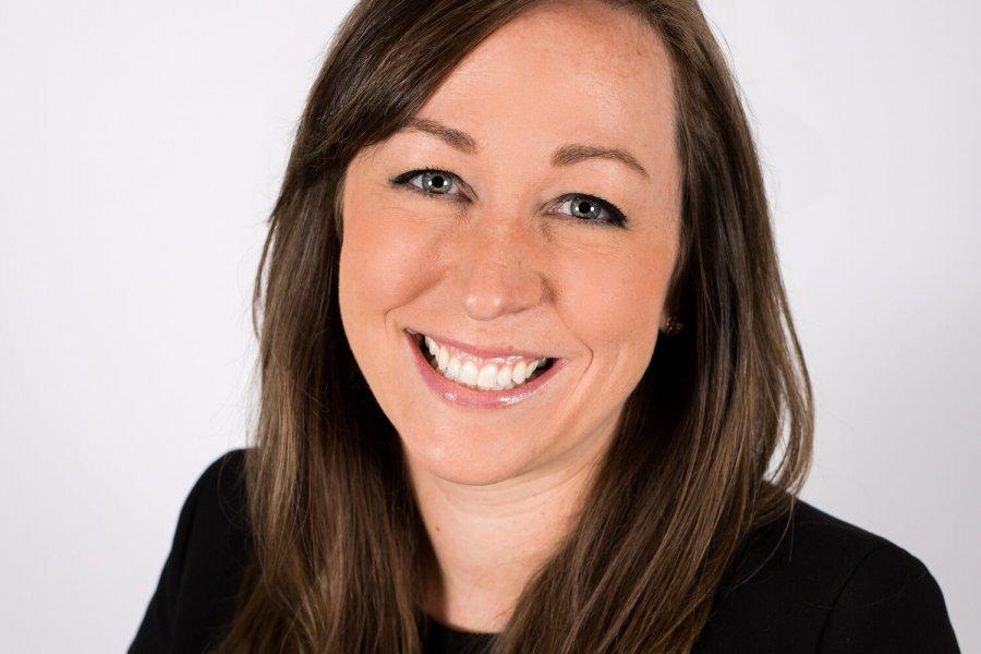 Jessica Klander