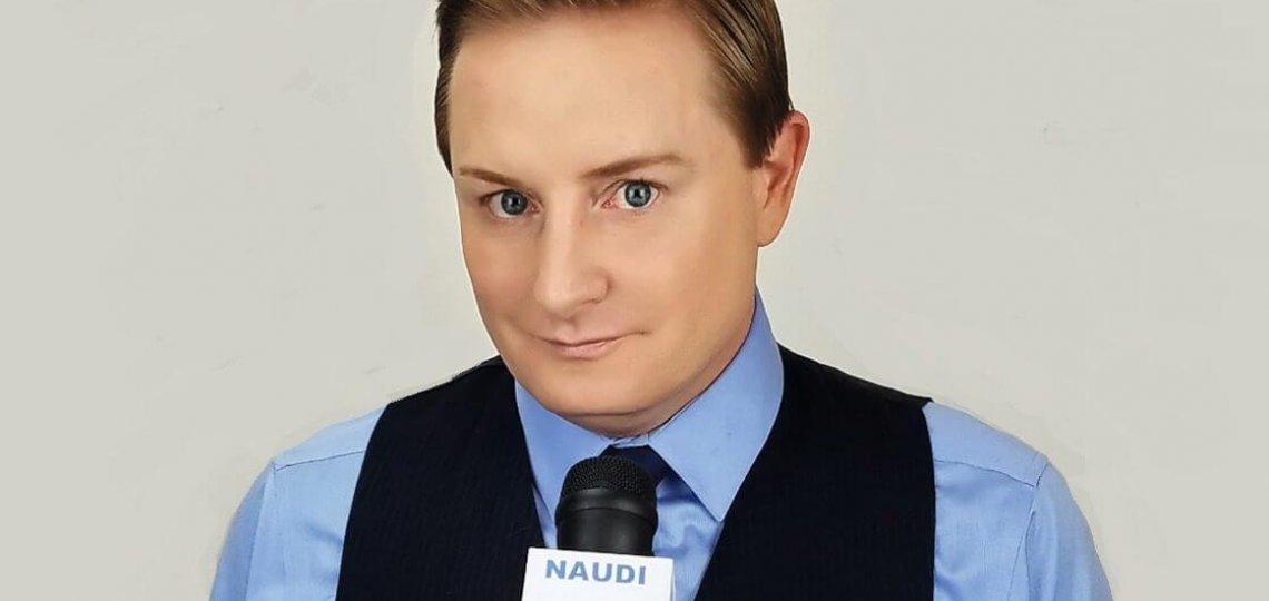 Jon Naudi