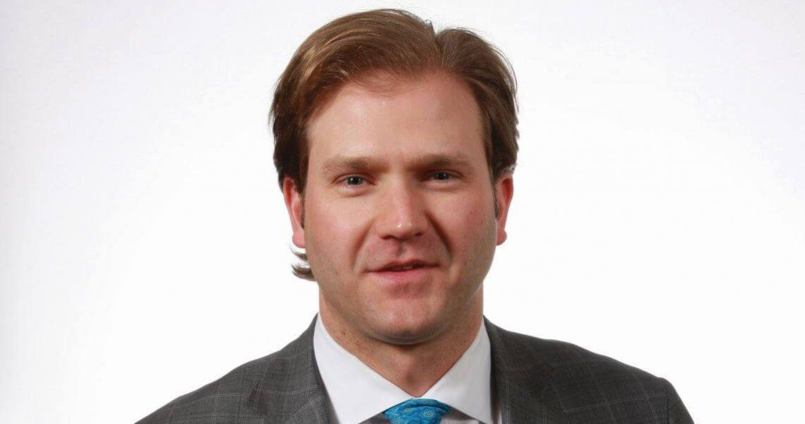 Jonathan Childers