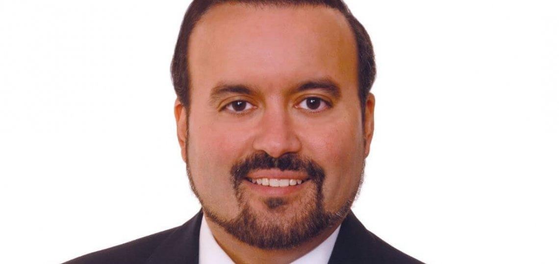 Jorge J. Perez