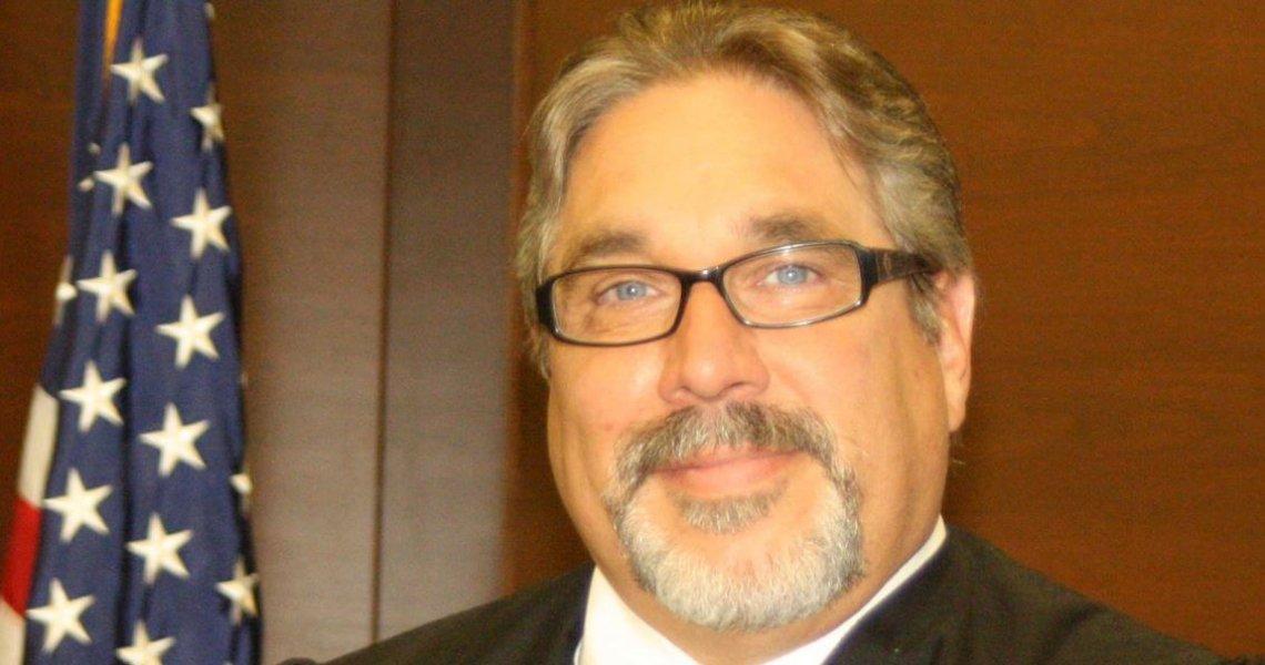 Judge Fred Battaglia Jr