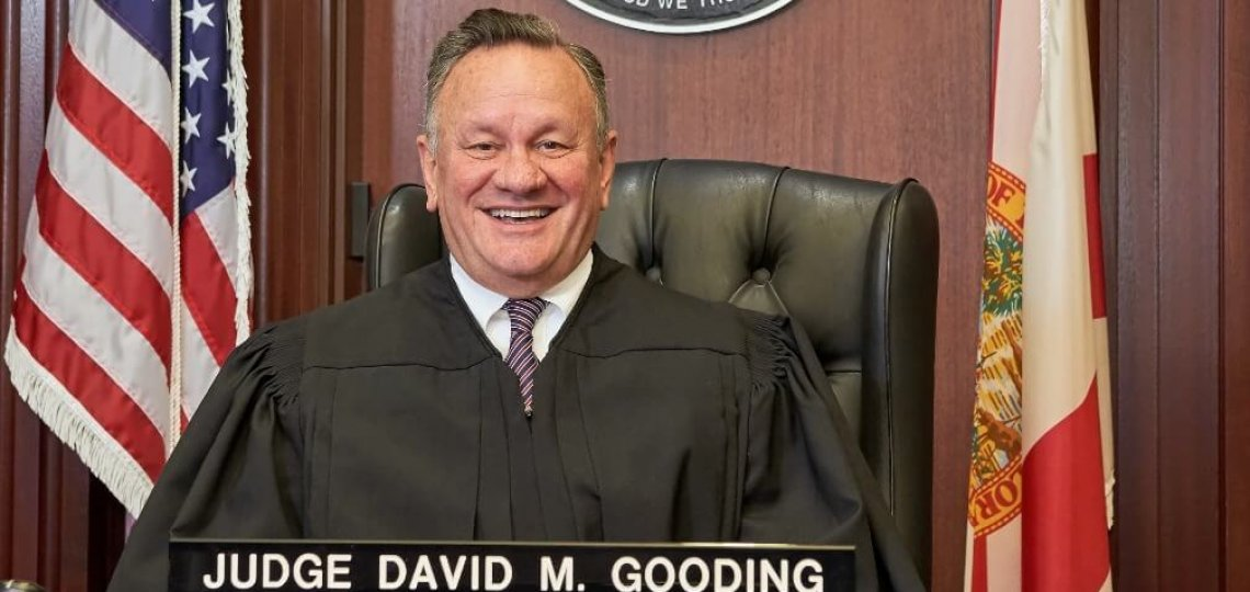 Judge Gooding