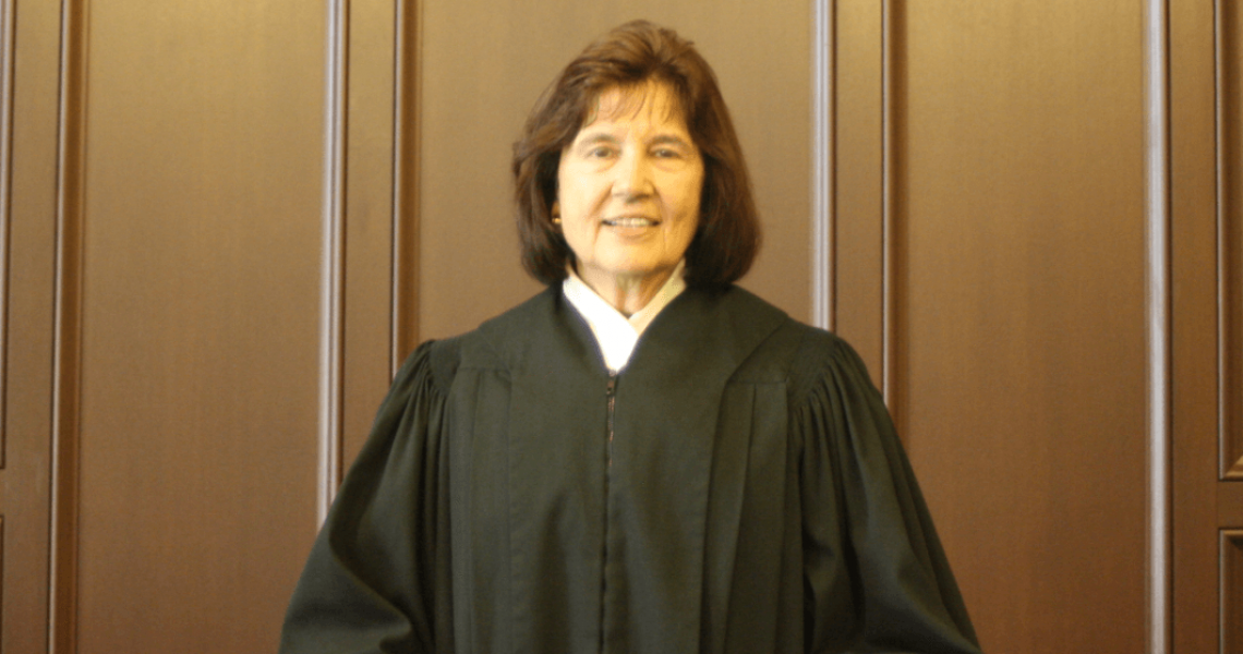 Judge Linda McGee