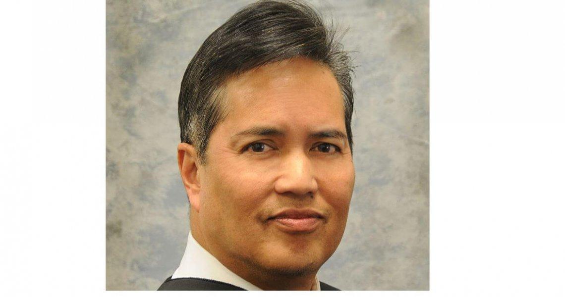 Judge Rob B. Villeza
