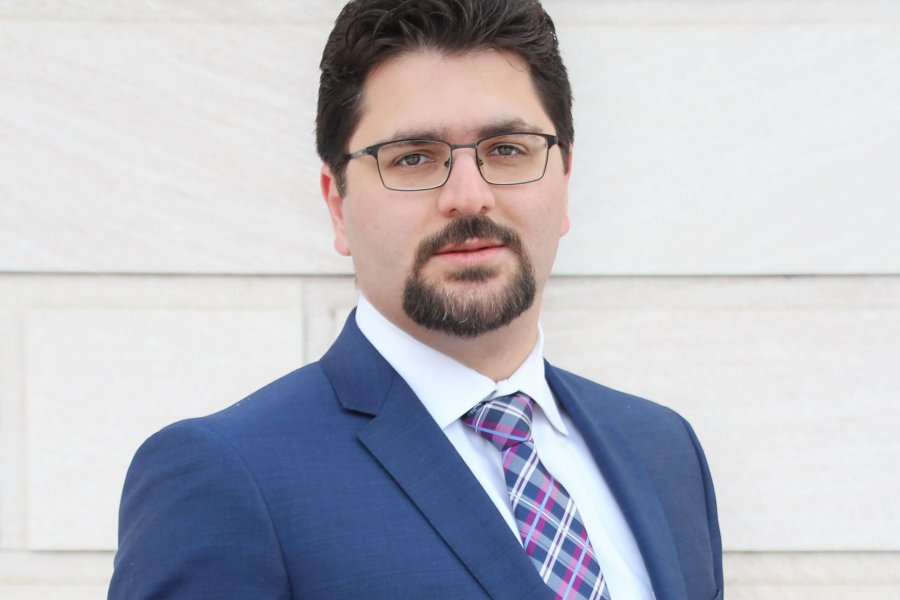 Kamyar Ghorbanebrahimi