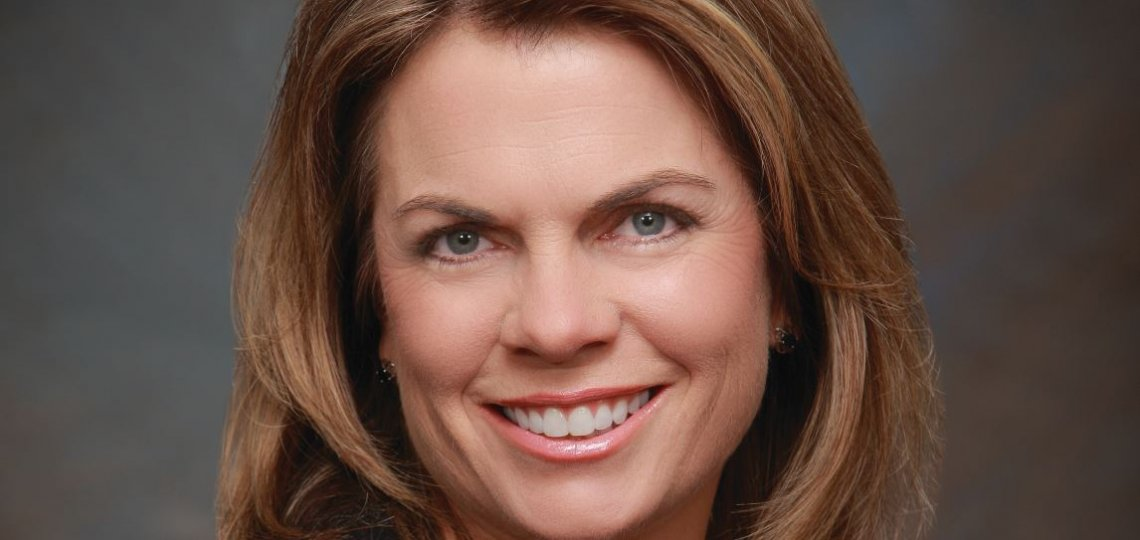 Kareen O'Brien
