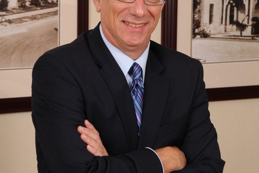Marc Solomon