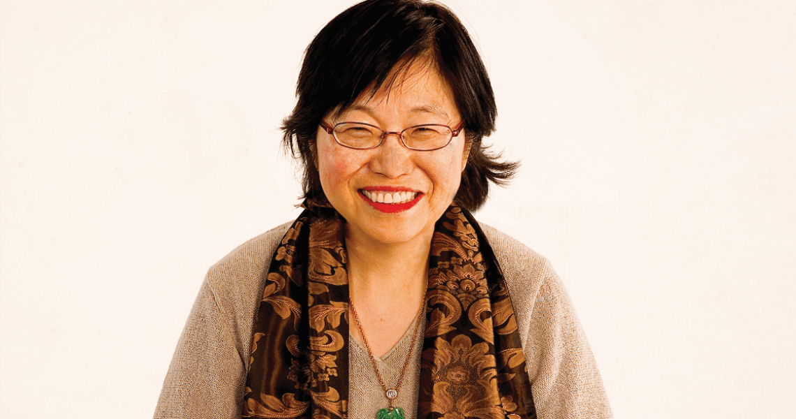 Margaret W. Wong