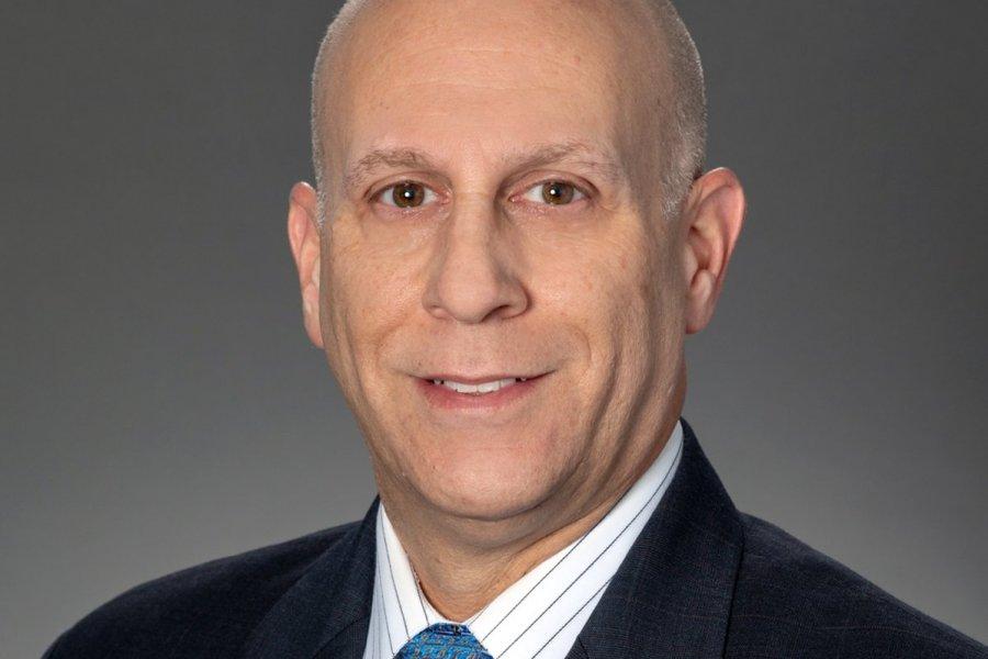 Mark M. Heinish