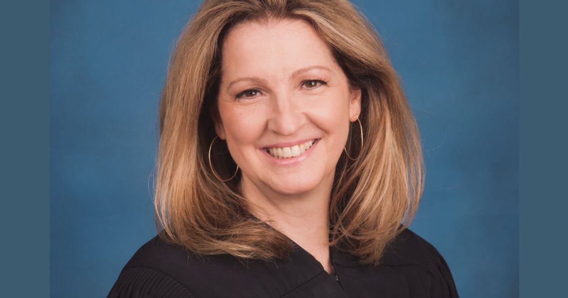 Judge Mary Brown