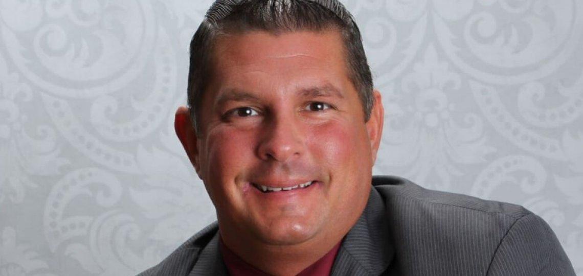 Michael J. Fischetti