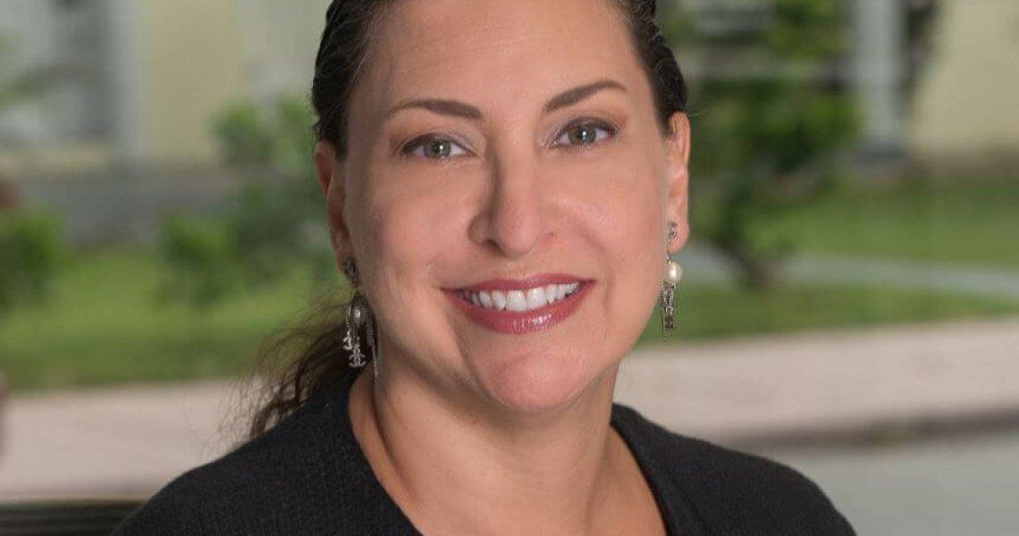 Michelle Otero Valdés