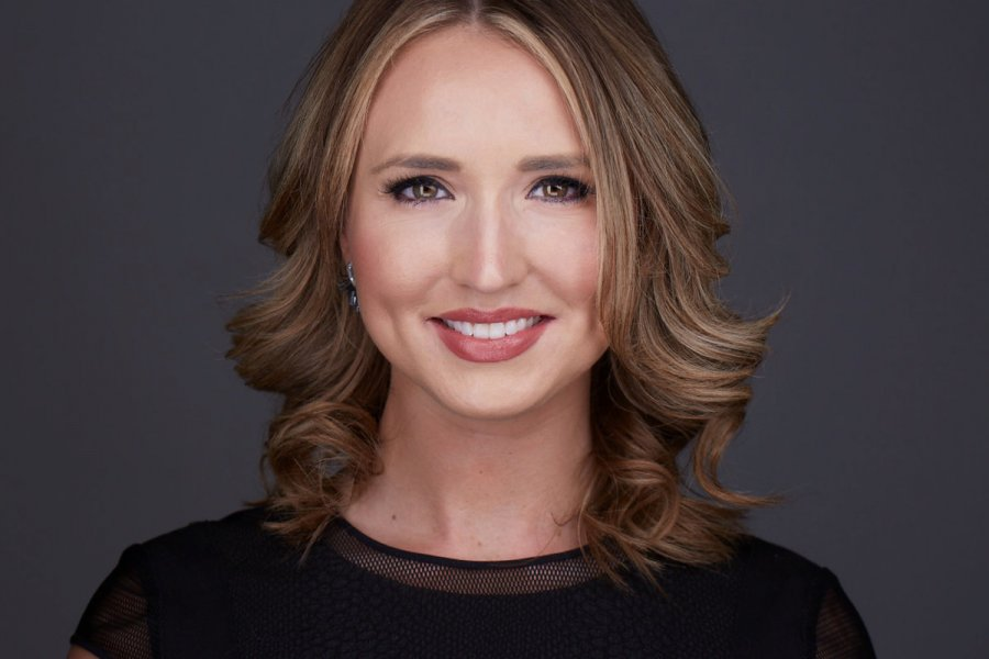 Lindsay Moellenberndt