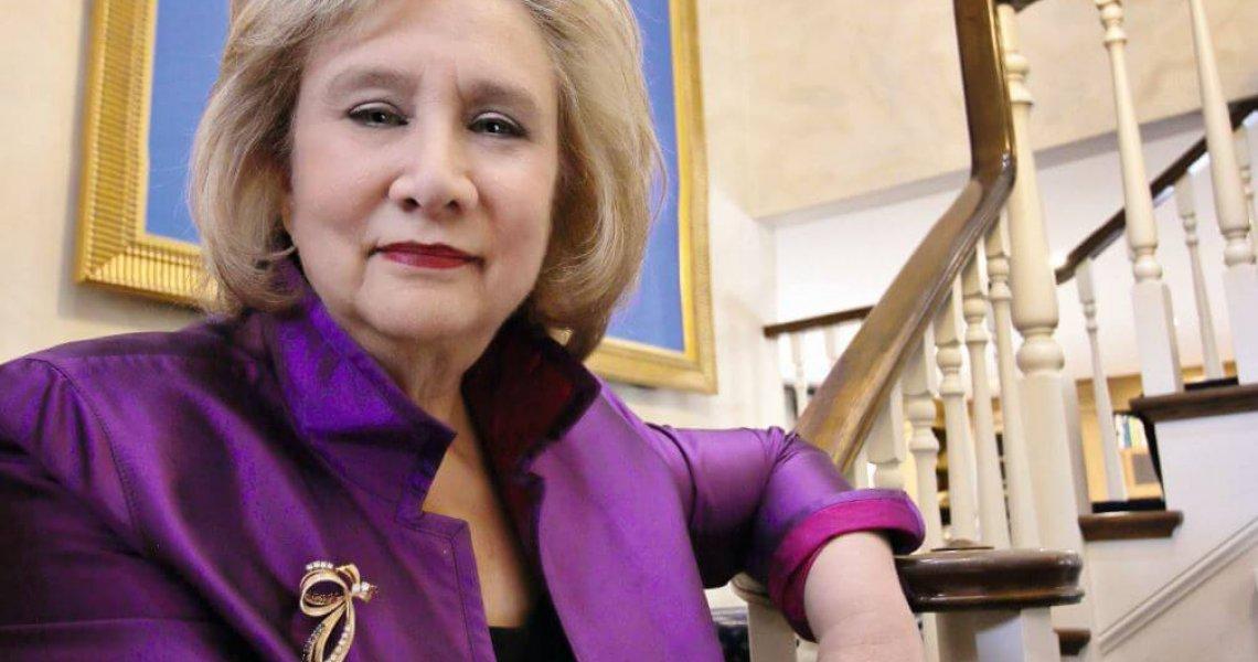 Nancy Sher Cohen