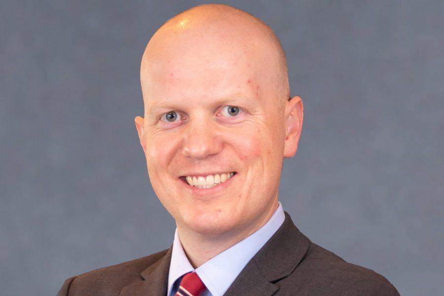 Nicholas J. Zaita