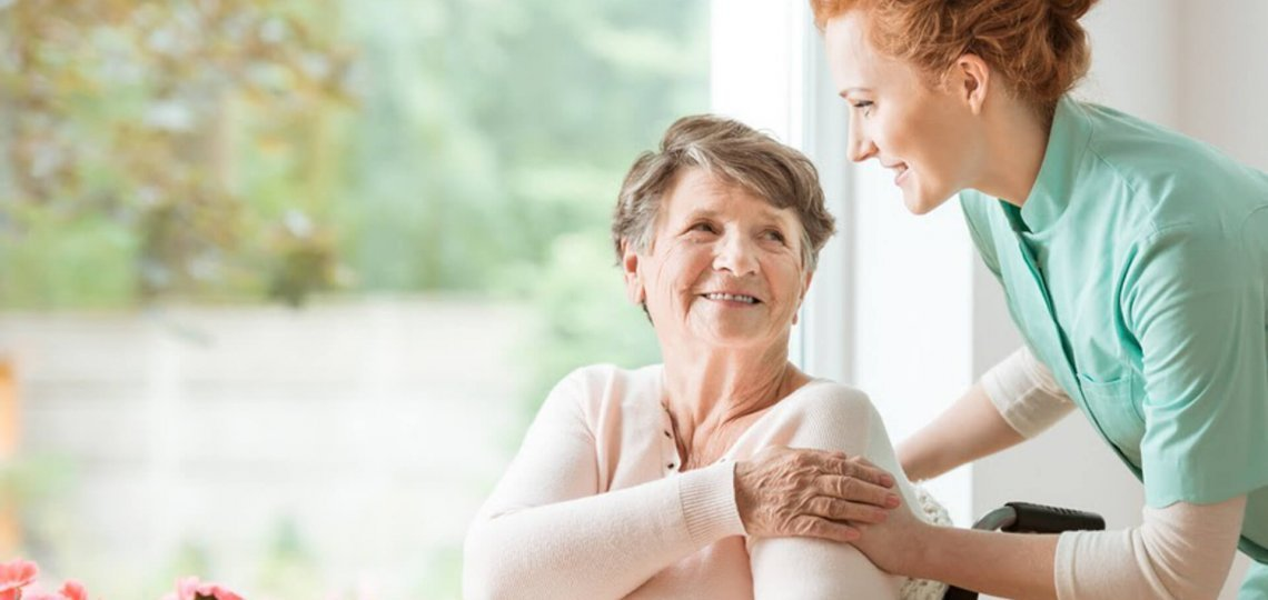 Nursing Homes Seek Immunity Against Coronavirus Lawsuits