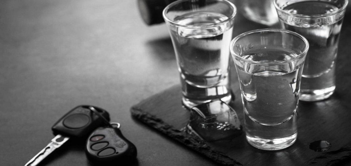 Orlando Alcohol Related Crashes