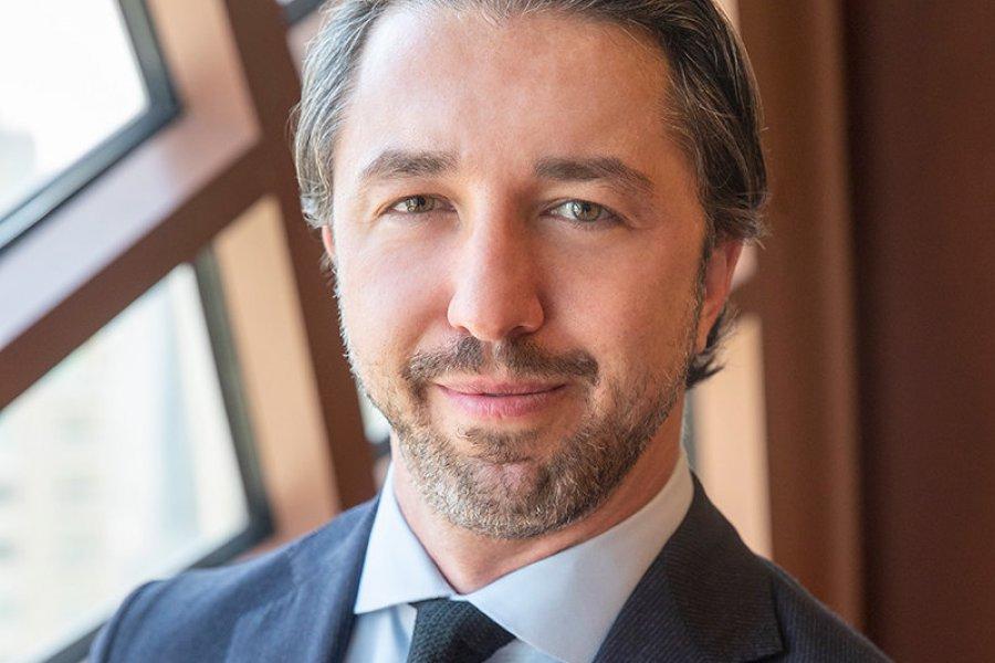 Peter Idziak