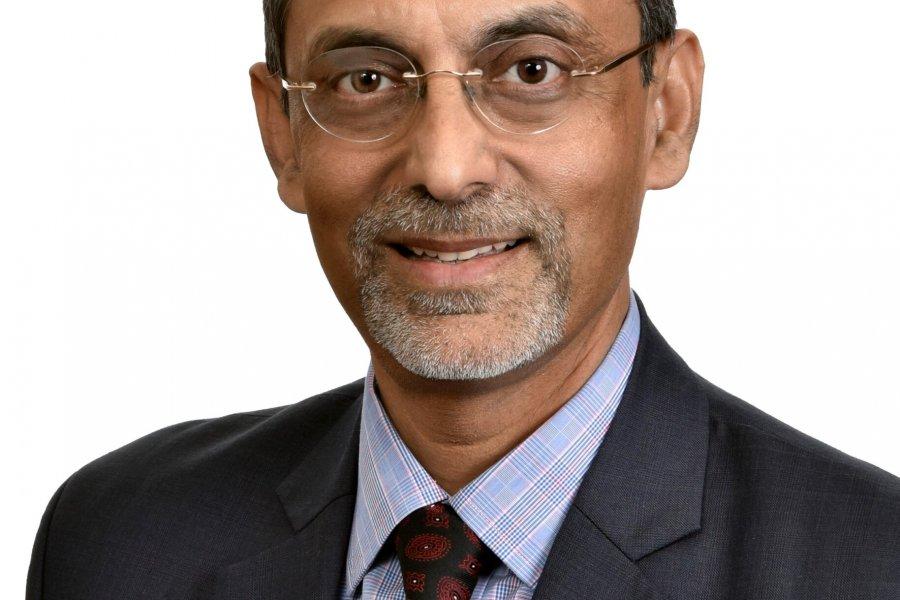 Rajnish Puri