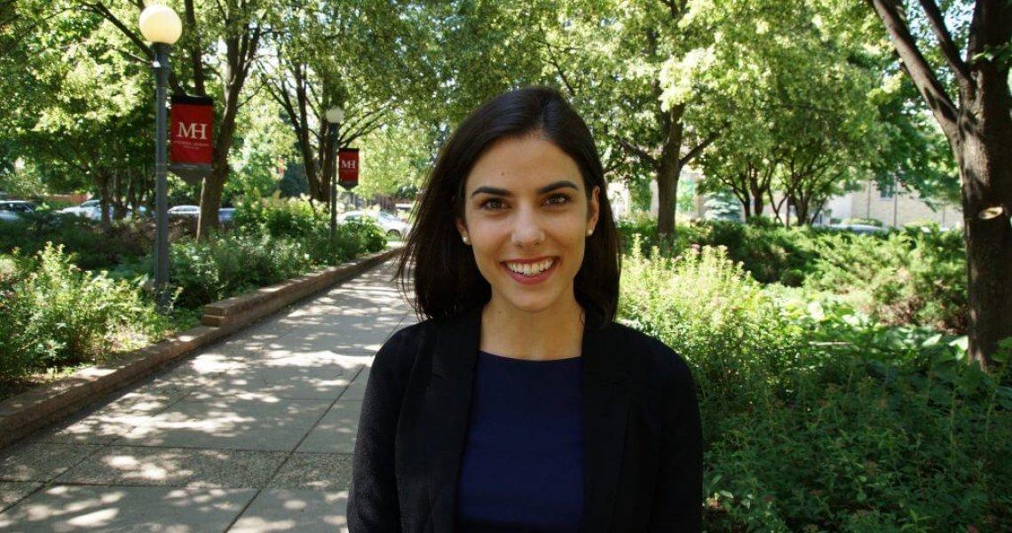 Rachel Kourelis