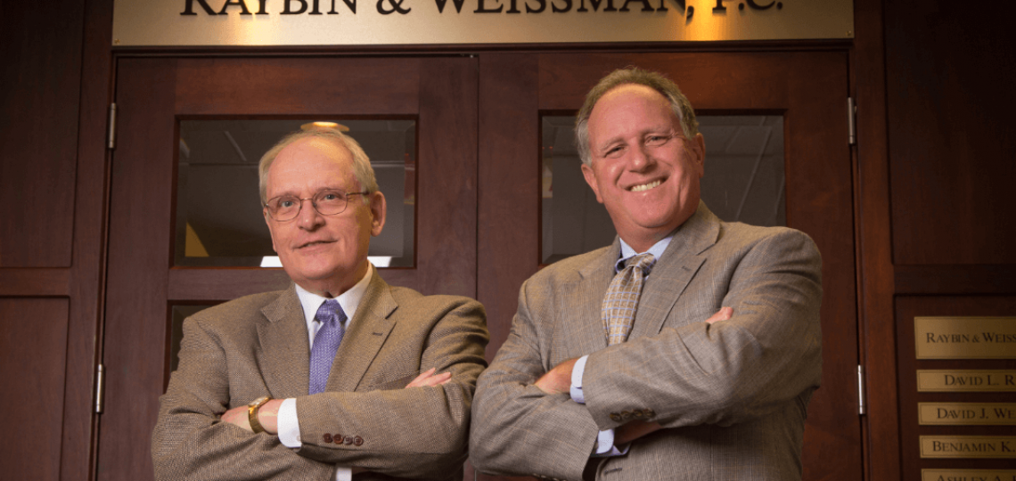 Raybin & Weissman P.C.