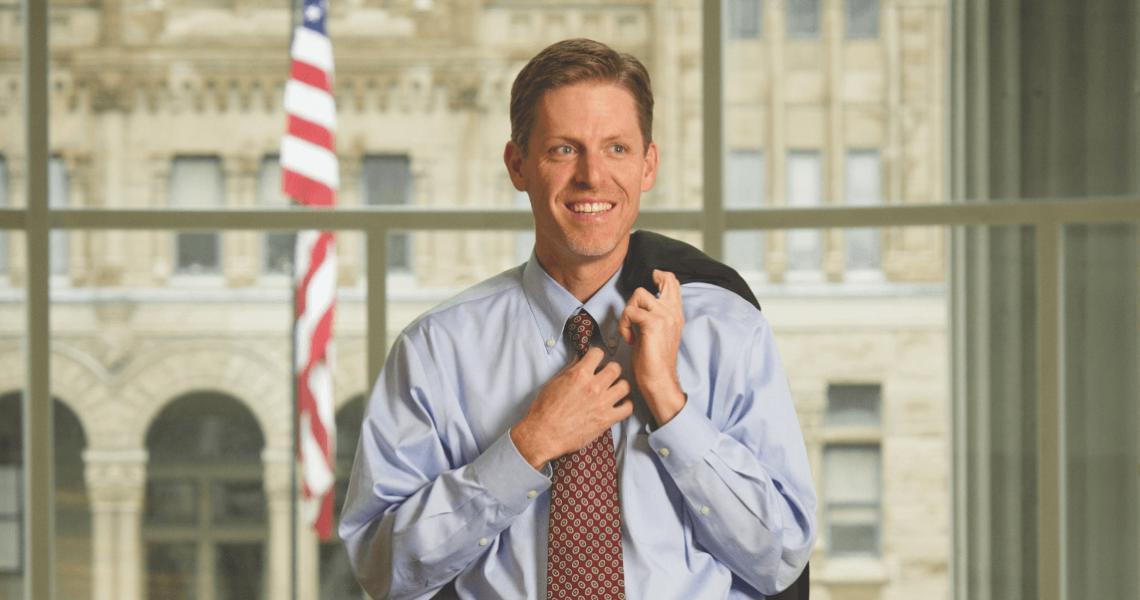 Ryan M. Harris