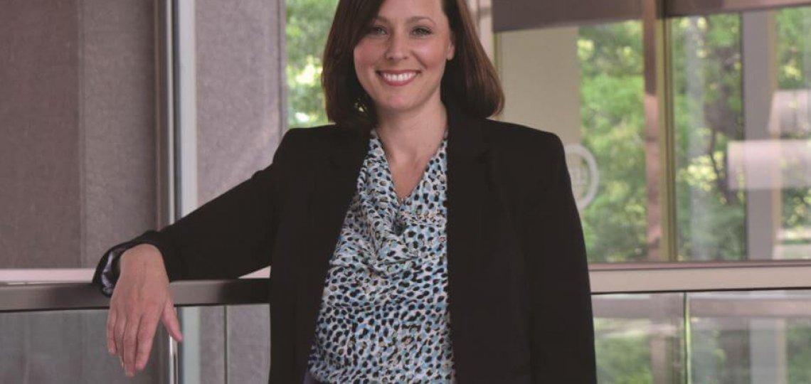 Shannon Haberle