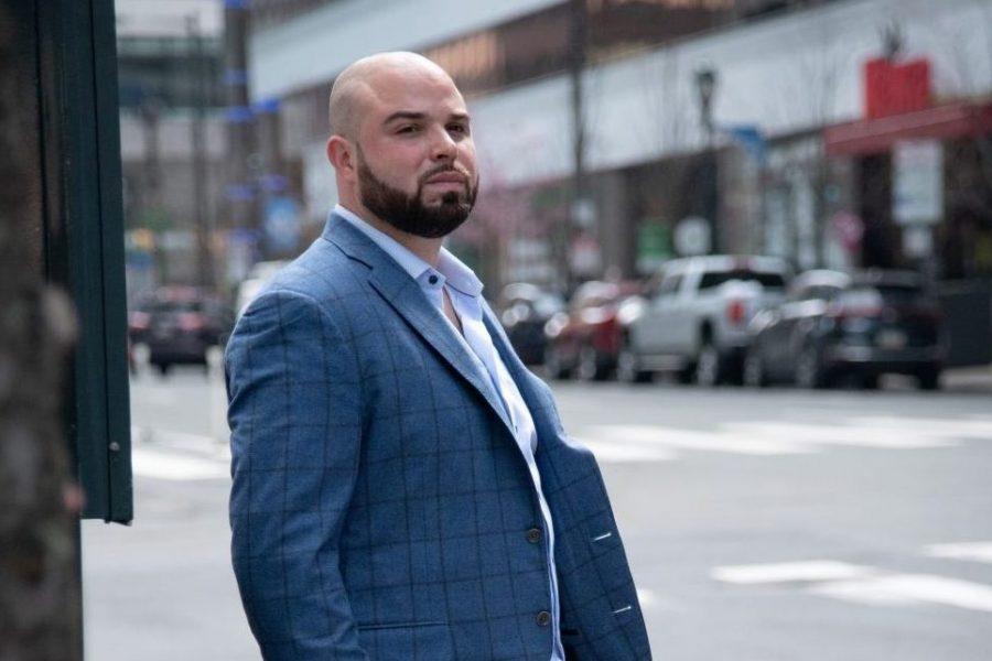 Shawn-CEO-street
